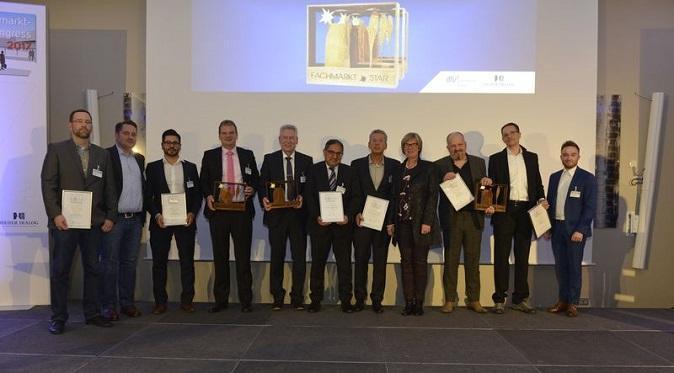 Fachmarkt Stars 2018: alle Preisträger