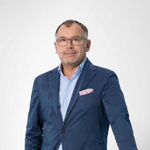Frank Rheinboldt