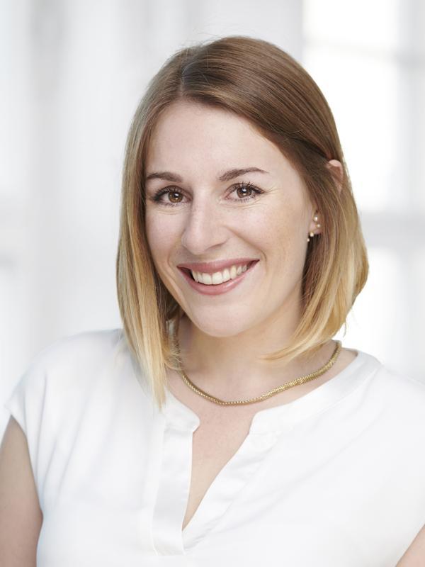 Daniela Bleimaier