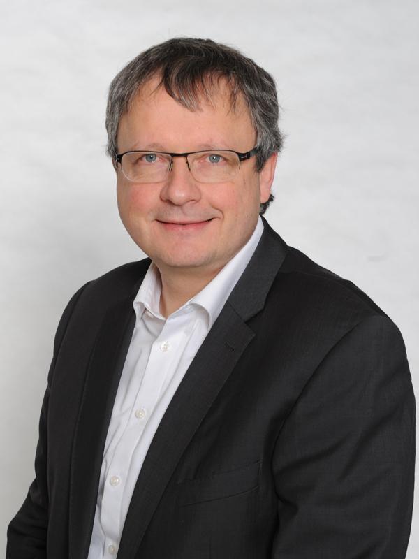 Harald Schönfeld