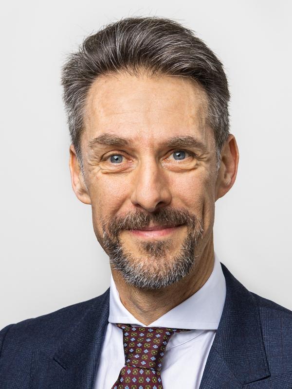 Frank Zelger