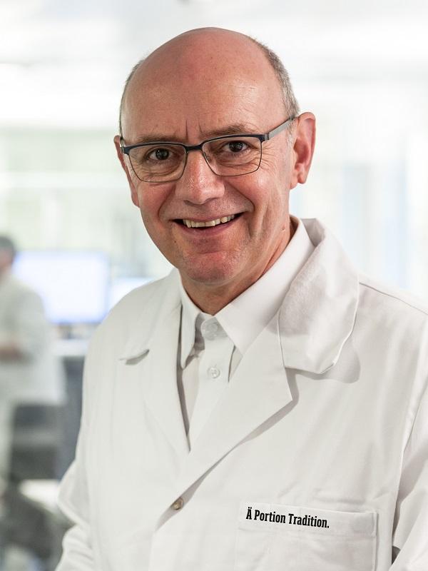 Gérard Bigler
