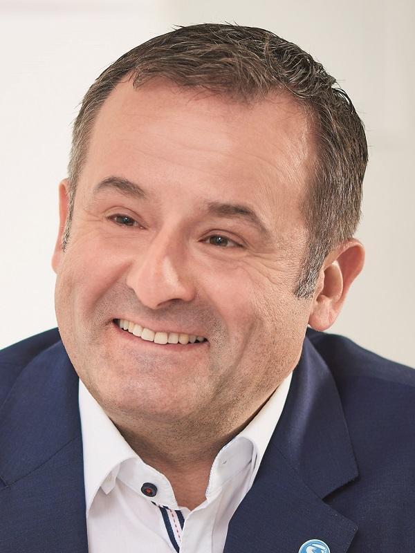 Stefan Dangel