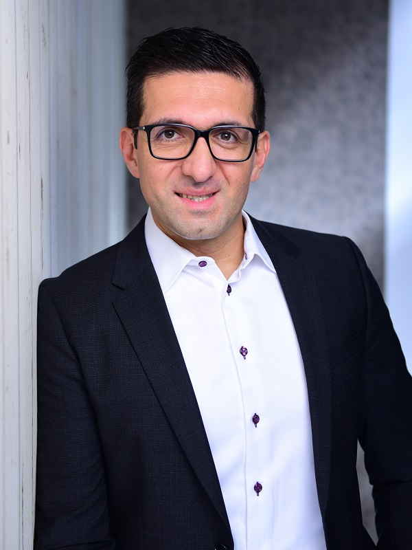 Babak Kharabi