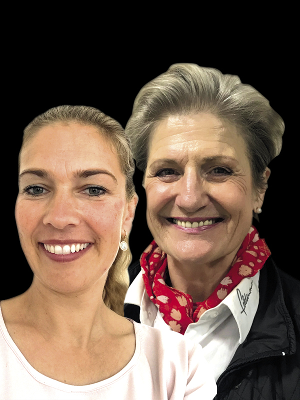 Conny & Jutta Patrzalek