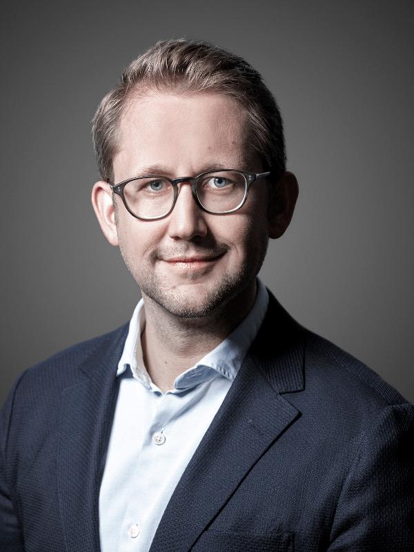 Tobias Humpert