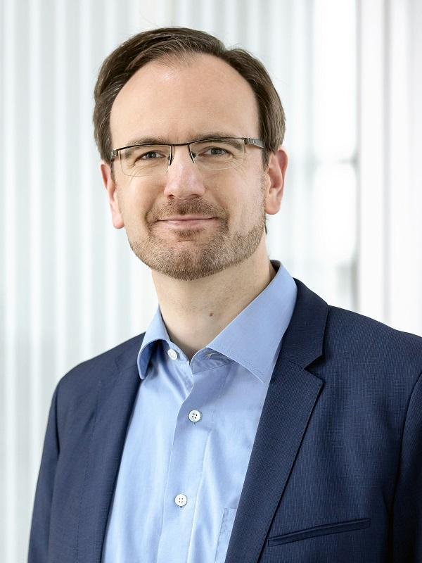 Dr. Wolfgang Kühnl