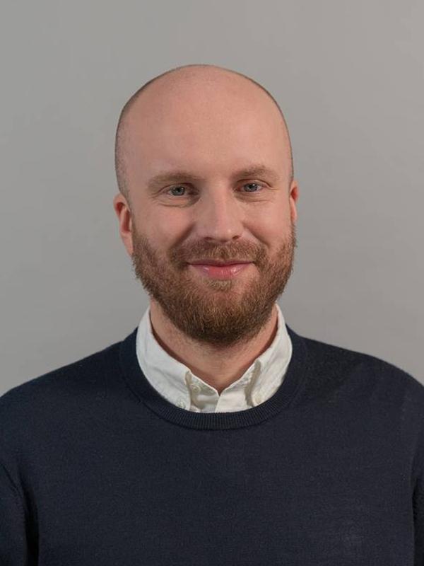 Michael Pevec