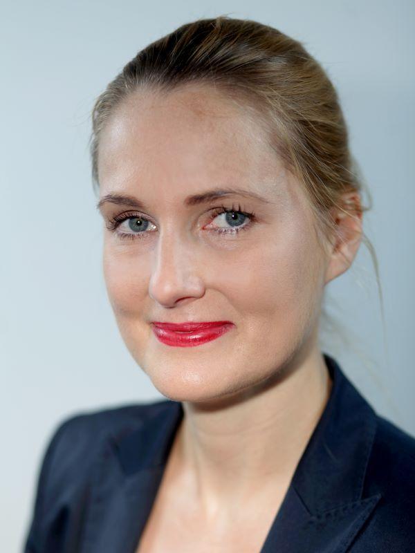 Clarissa Moughrabi