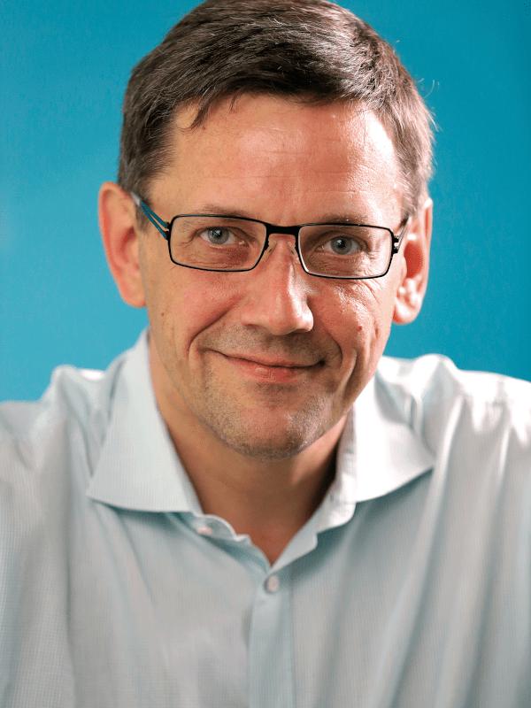 Jürgen Scharrer