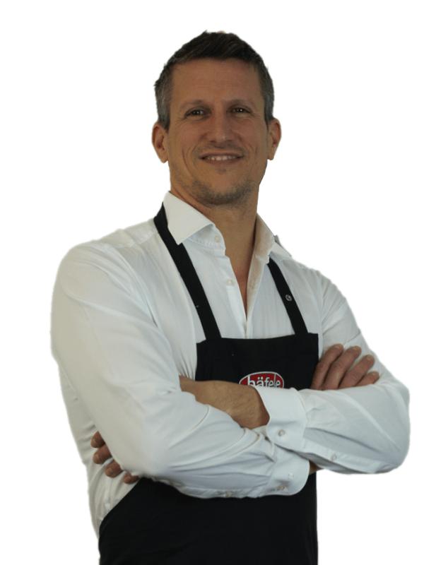 Max Häfele