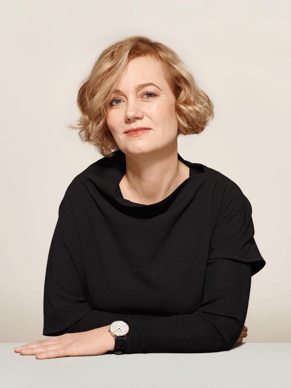 Judith Borowski