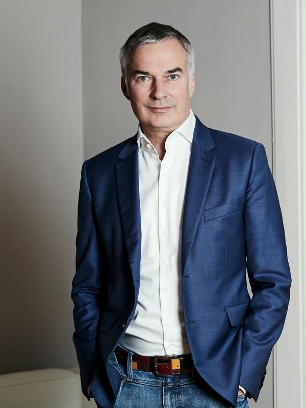 Peter John Mahrenholz