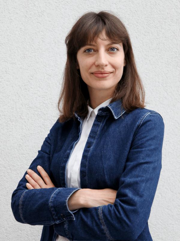 Mandy Schamber