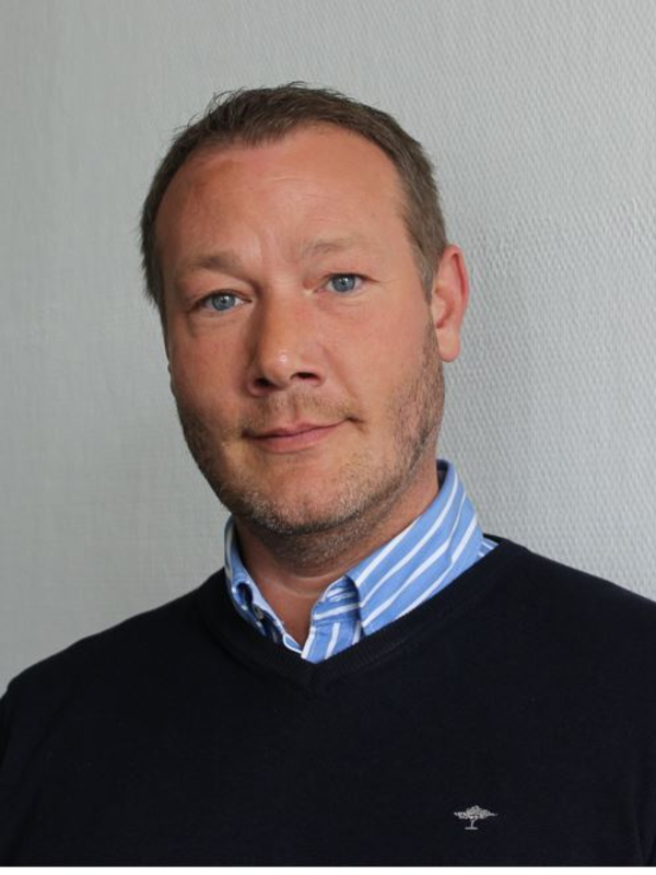 Thomas Scheuring