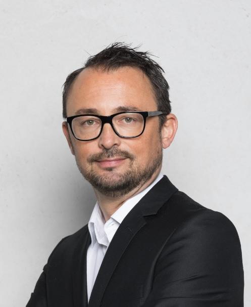Andreas Laub