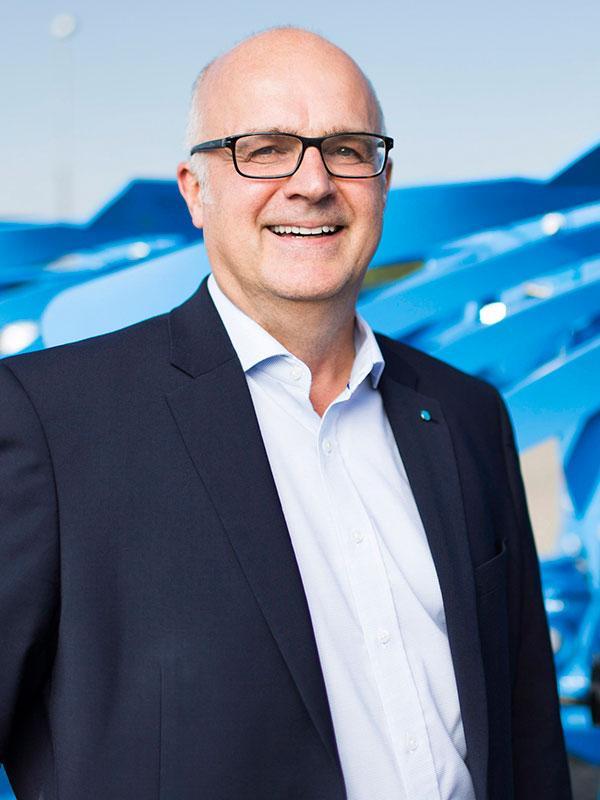 Lars Heier