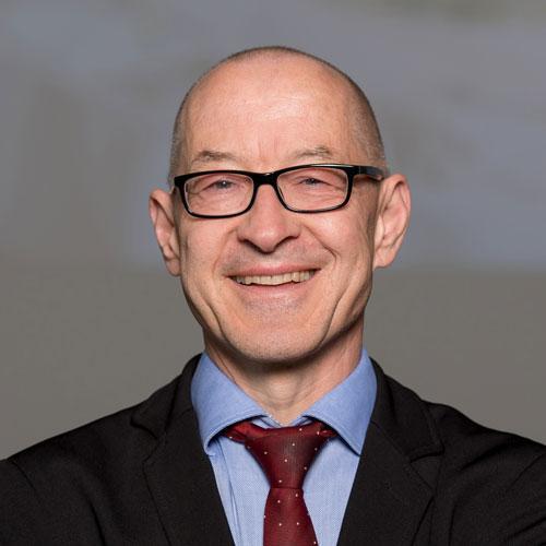 Dr.  David  Bosshart