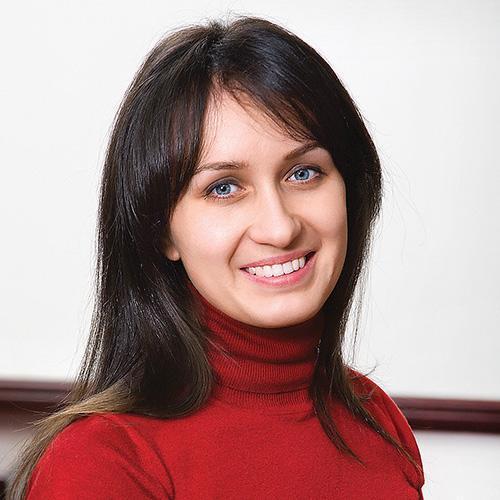 Julia Matveeva