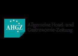 Logo AHGZ - Partner von Making Future