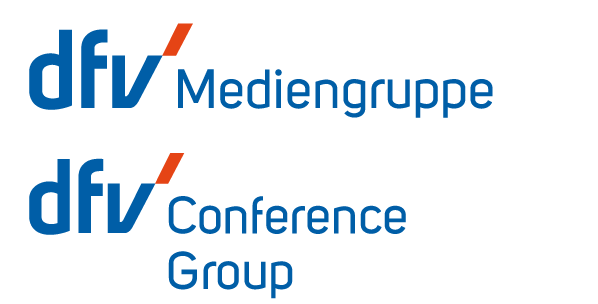 Logo dfv Mediengruppe - Partner von Making Future