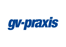Logo gv-praxis - Partner von Making Future