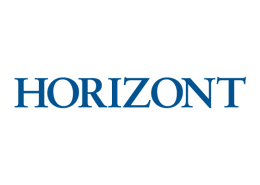 Logo HORIZONT - Partner von Making Future