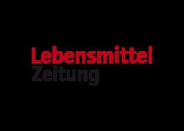Logo Lebensmittel Zeitung - Partner von Making Future