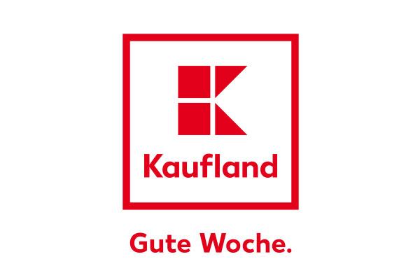 Logo Kaufland - Partner von Making Future