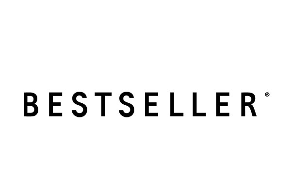 Logo BESTSELLER - Partner von Making Future