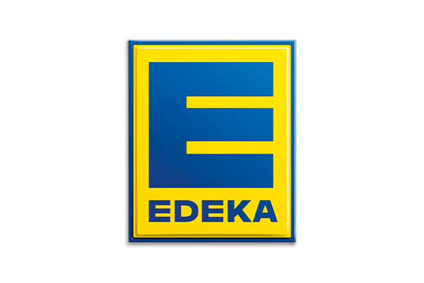 Logo EDEKA - Partner von Making Future