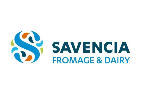 Logo Savencia - Partner von Making Future